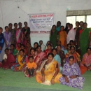 Financial Support to 400 Women-Farmers